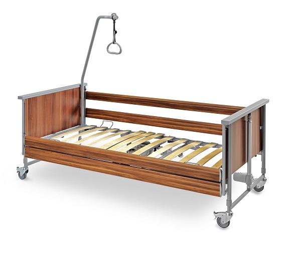 Niewiarygodnie Domiflex – Łóżko rehabilitacyjne sterowane elektrycznie GG03